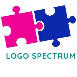 Logo Spectrum Centrum Teraputyczno-Logopedyczne - Lekarze od wizyt domowych Oława