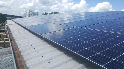 invest solar sp. z o.o. - Pompy ciepła Mrągowo