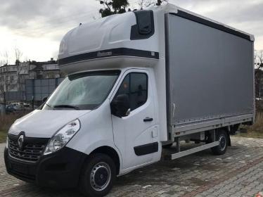 Transport - Kurier Szczecin