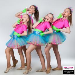 Studio Tańca Rytmix - Szkoła tańca Konin