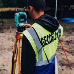 Usługi geodezyjne NADGEO - Geodeta Słupca