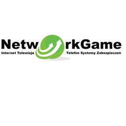 NetworkGame - Internet Bytom