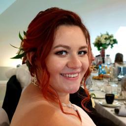 Arleta Olbrych - Copywriter Błaszki