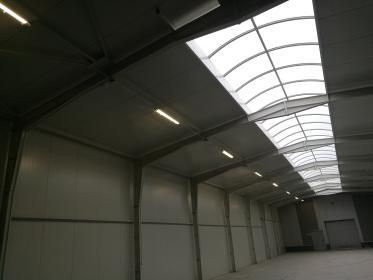 Instalacje, Naprawy Anten i Domofonów - Oświetlenie Schodów Świeszyno