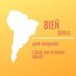 Bieñ SéFeliz - Język hiszpański Sopot