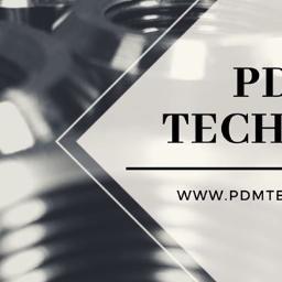 PDM Technika - Tokarz Kraków