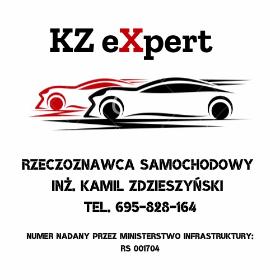 KZ eXpert Kamil Zdzieszyński - Usługi Biała Rawska