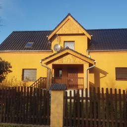 Zakład blacharsko-dekarski - Krycie dachów Żary