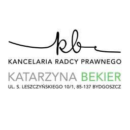 Katarzyna Bekier Kancelaria Radcy Prawnego - Pisma, wnioski, podania Bydgoszcz