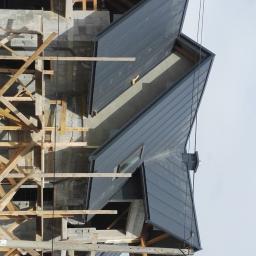 Wymiana dachu Jabłonka 5
