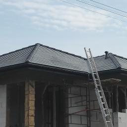 Wymiana dachu Jabłonka 6