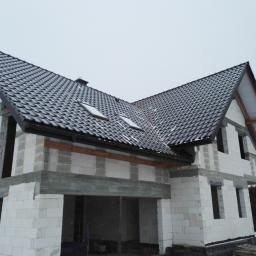 Wymiana dachu Jabłonka 10
