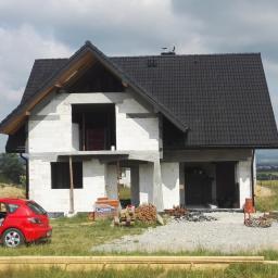 Wymiana dachu Jabłonka 3