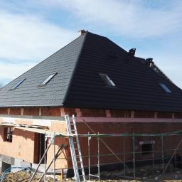 Wymiana dachu Jabłonka 11