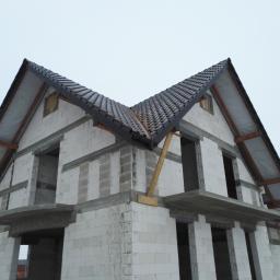Wymiana dachu Jabłonka 13