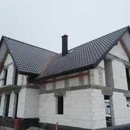 Wymiana dachu Jabłonka 7