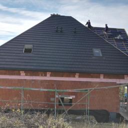 Wymiana dachu Jabłonka 12