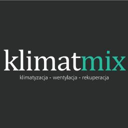 KLIMATMIX Miłosz Kiona - Usługi Wronki