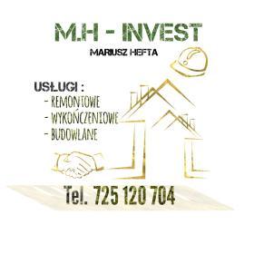 M.h-invest - Lakiernia Proszkowa Pelplin
