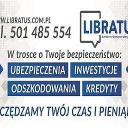 Libratus - Pożyczki bez BIK Gorzów Wielkopolski