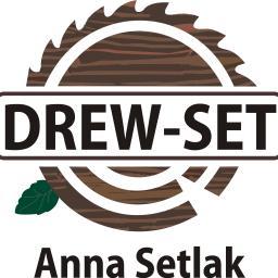 ANNA SETLAK DREW-SET - Drewno Grab Gorlice