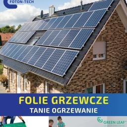 FotonTech Instalacje Fotowoltaiczne, Fotowoltaika - Fotowoltaika Wrocław