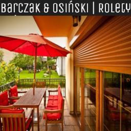 Barczak & Osiński - Bramy Przesuwne Poznań