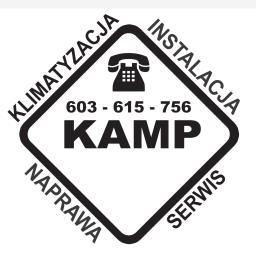 KAMP Klimatyzacja Usługi Instalacyjne i Budowlane - Klimatyzacja Lubin