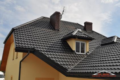 P.G. Dachy - Pokrycia dachowe Grójec