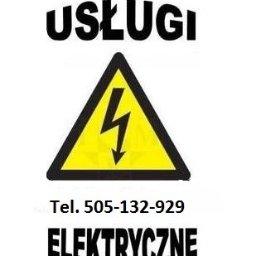 Firma Handlowo-Usługowa - Oświetlenie Łazienki Ostrołęka