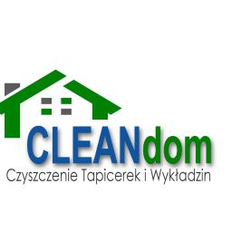 CLEANdom - Czyszczenie przemysłowe Kraków