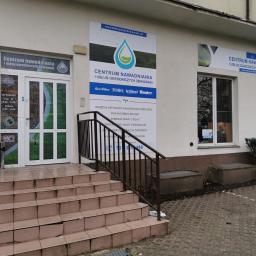 CENTRUM NAWADNIANIA I USŁUG OGRODNICZYCH RAFAŁ ŻBIKOWSKI - Opieka Na Ogrodami Szczecin