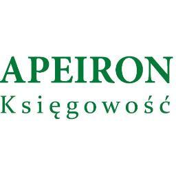 APEIRON KSI臉GOWO艢膯 SP. Z O.O. SP. K. - Us艂ugi podatkowe Chodzie偶