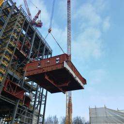 Konstrukcje stalowe Warszawa 9