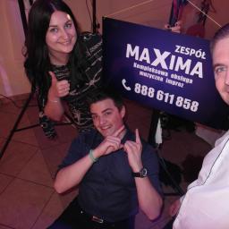 Zespół Muzyczny Maxima - Fotobudka Rychwał