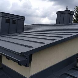 Wymiana dachu Nowy Targ 18