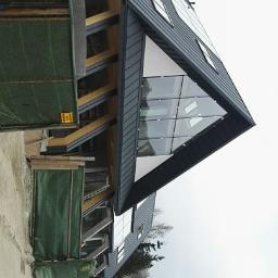 Wymiana dachu Nowy Targ 11
