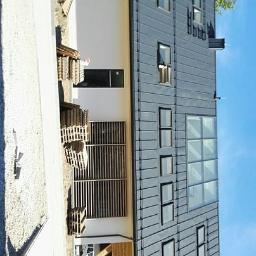 Wymiana dachu Nowy Targ 2