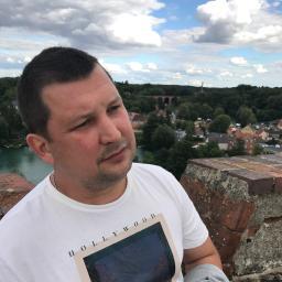 Denis Kovalov - Tapetowanie Zielona Góra