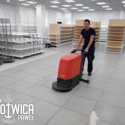 Przedsiębiorstwo Wielobranżowe Paweł Kotwica - Dezynsekcja i deratyzacja Bydgoszcz