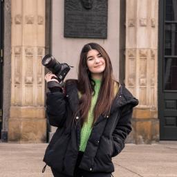 Katie Moon - Fotografowanie Katowice