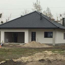 Firma DAGU Marcin Boczkowski - Izolacja Pozioma Fundamentu Grudziądz