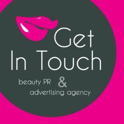 Get in Touch · Beauty PR & Healthy Agency - Agencja PR Warszawa
