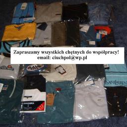 Ciuchpol - Odzież używana Manchester