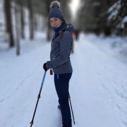 Agata Dolińska - Pomoc domowa Nowy Tomyśl