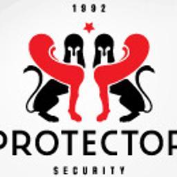 Protector Ochrona - Serwis Systemów Alarmowych Myszków