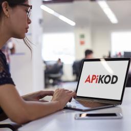 API-KOD.com - Strony internetowe Warszawa