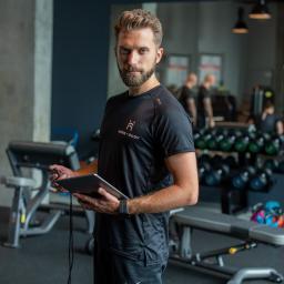 Matea Biznes - Trener biegania Baranowo