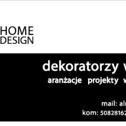 IM HOME DESIGN - Projektant Wnętrz Olsztyn