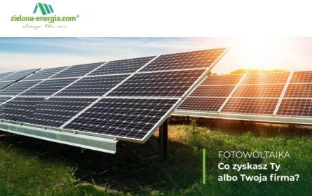 zielona-energia.com - Dla energetyki i gazownictwa Swarzędz
